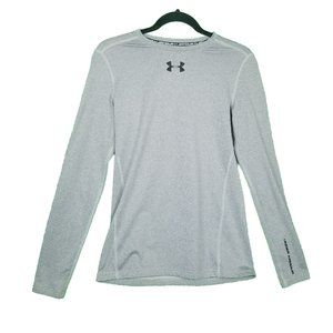 Under Armour Cold Gear Long Sleeve Shirt Youth XL